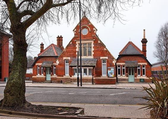 Bernays Hall