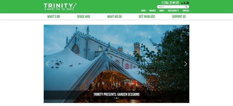 Trinity Community Arts