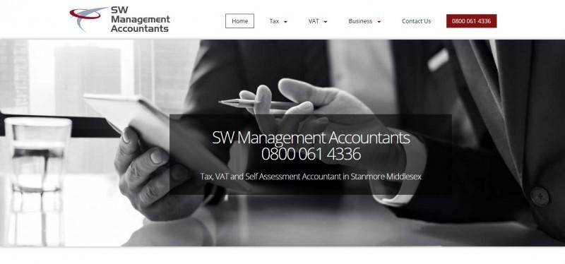 SW Management Accountants