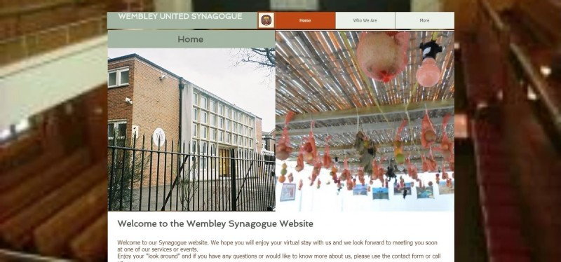 Wembley United Synagogue