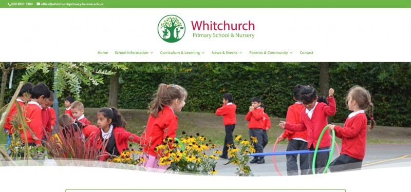 Whitchurch Primary School & Nursery