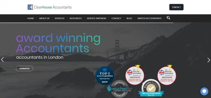 Clear House Accountants