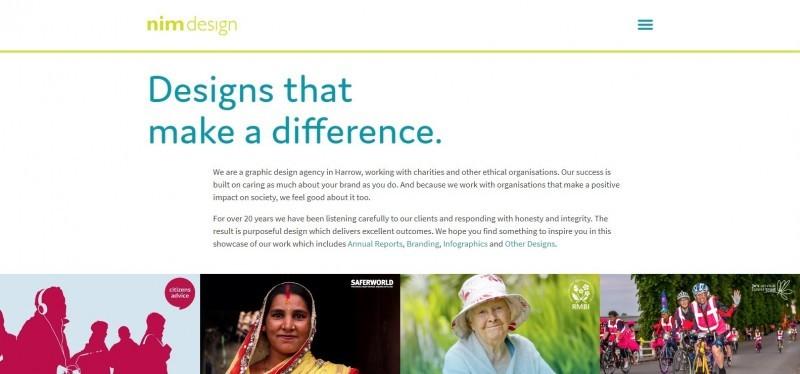 Nim design