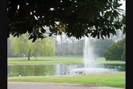 Pinner Memorial Park