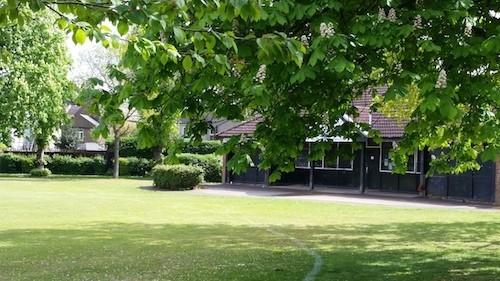 Harrow Recreation Ground
