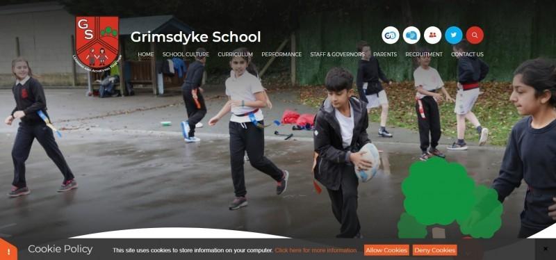 Grimsdyke School