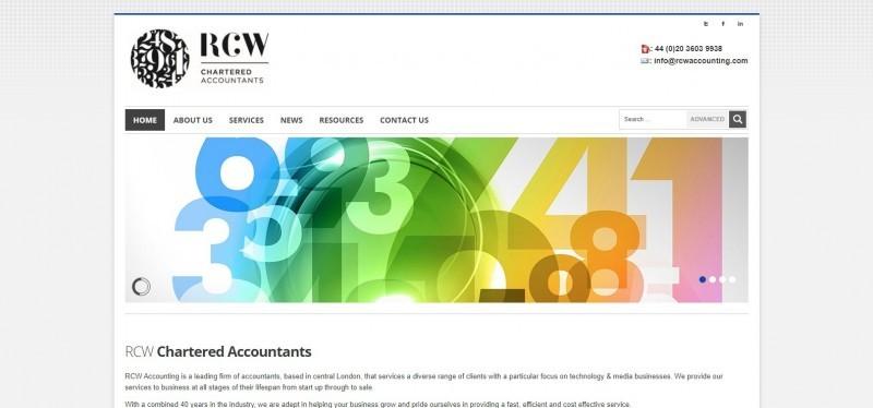 RCW Chartered Accountants
