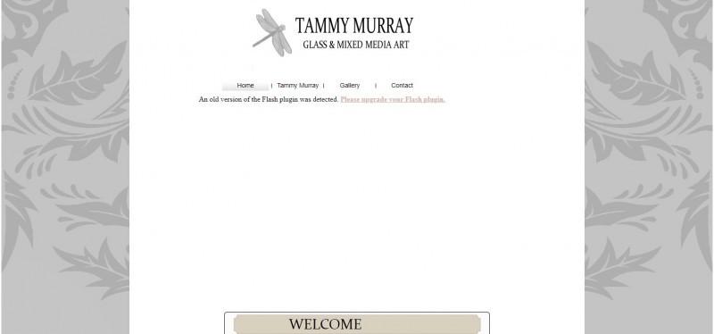 Tammy Murray