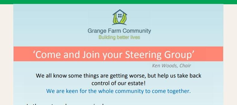 Grange Farm Community Centre