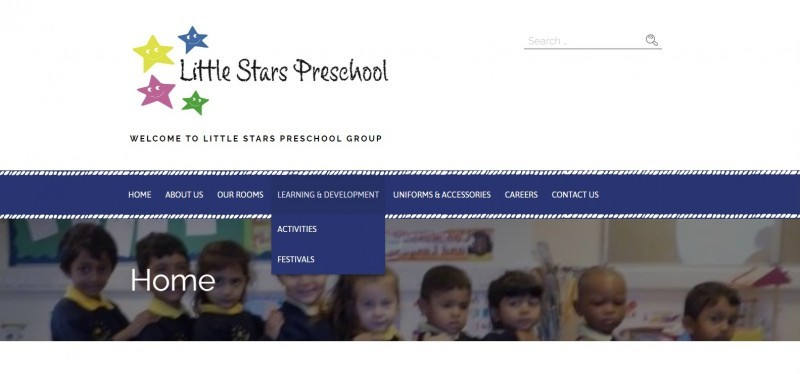 Little Stars Preschool Group