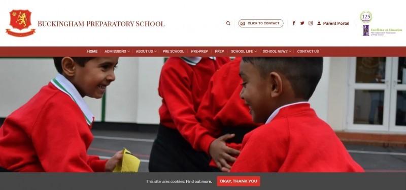 Buckingham Preparatory School