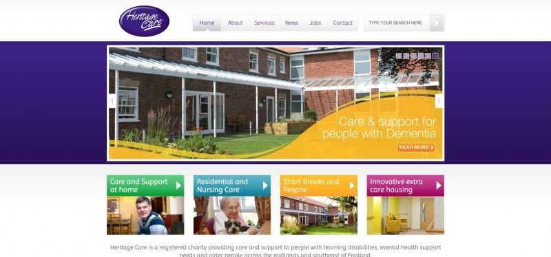 Charlton Road - Care Home