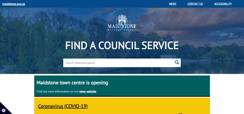 Maidstone Borough Council