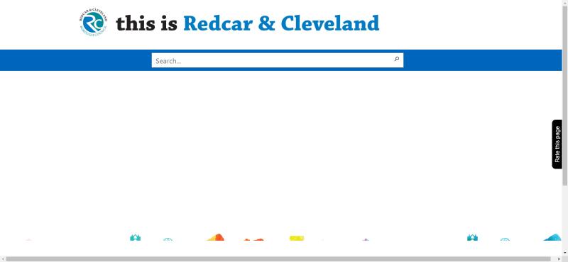 Redcar and Cleveland Borough Council