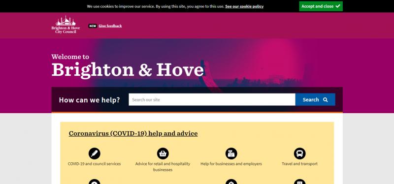 Brighton and Hove City Council