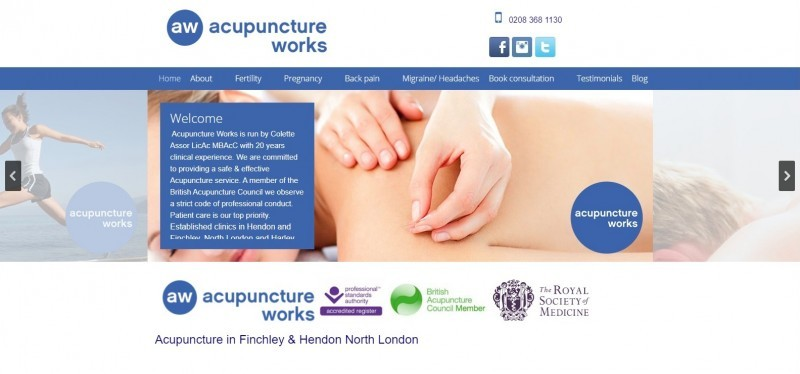 Hendon Acupuncture