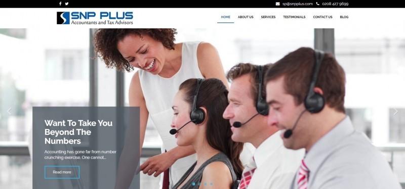 SNP Plus Ltd