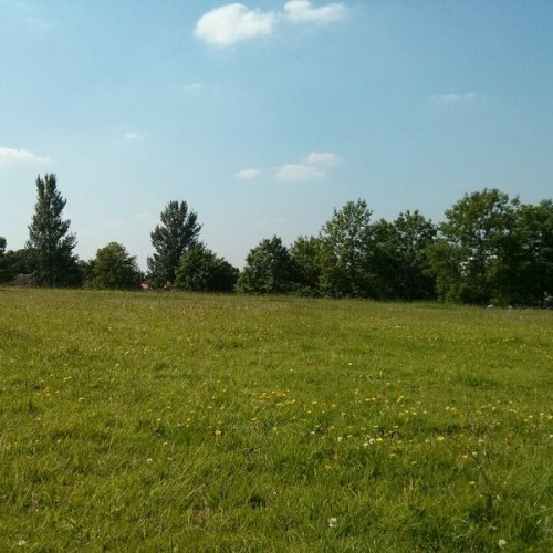 Lowlands Recreation Ground