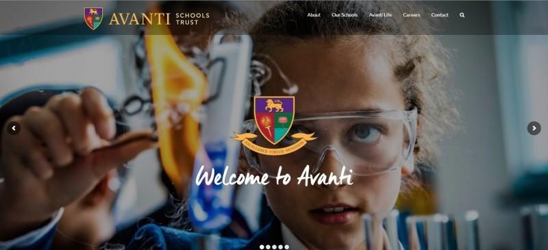 Avanti Schools Trust