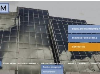Educational Facilities Management Partnership Ltd