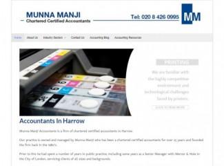 Munna Manji Accountants
