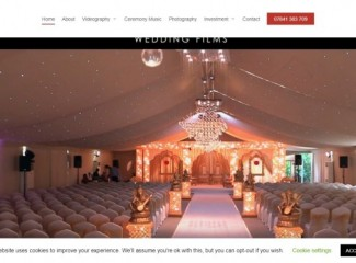 Eternal Wedding Films Ltd