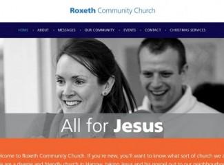 Roxeth Community Church