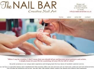 The Nail Bar