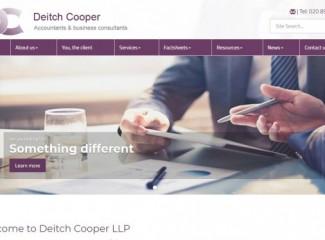 Deitch Cooper