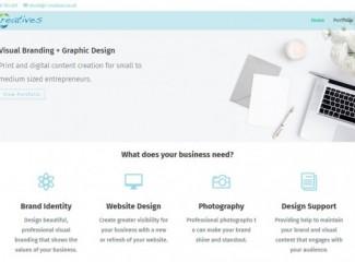 I-Creatives Ltd
