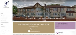 The Mayfield Residential Care Home