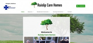 Primrose House Care Home Ltd