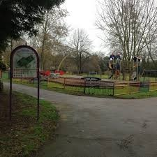 Stanmore Recreation Ground