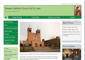 Catholic Church of Saint Luke