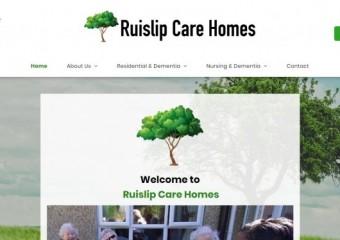 Primrose House Care Home Ltd