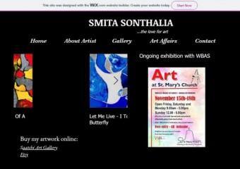 Smita Sonthalia
