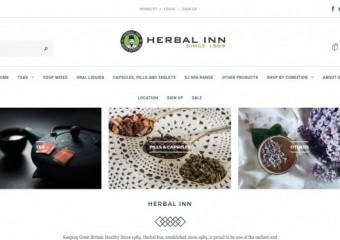 Herbal Inn Edgware