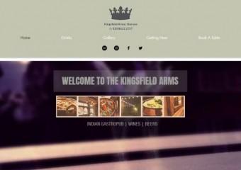 Kingsfield Arms