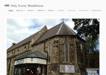Holy Trinity Wealdstone