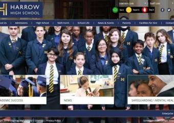 Harrow High School