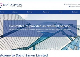 David Simon Ltd