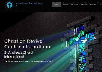 Christian Revival Centre International