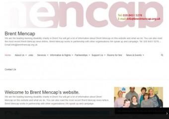 Brent Mencap