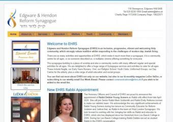 Edgware & Hendon Reform Synagogue