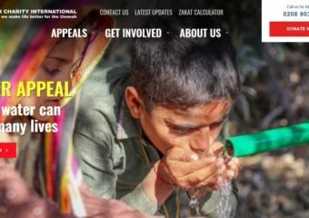 Ummah Charity International