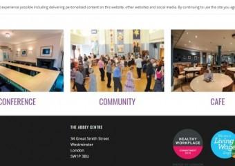 The Abbey Community Association