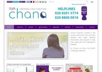 Chana Charity