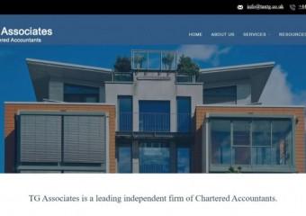 T G Associates Ltd