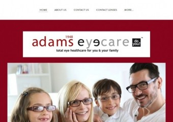 Adams Eyecare