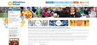 Whitefriars Community School